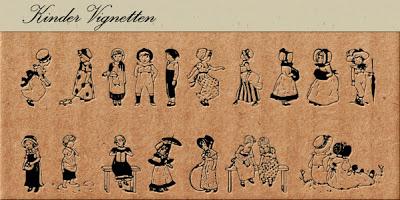 vintage font dings, font, dingbat fonts, vintage dingbat fonts