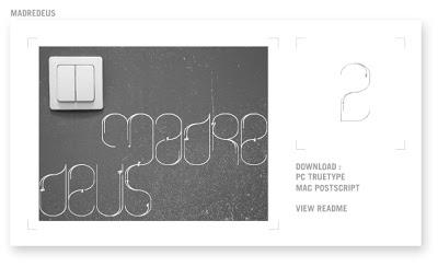 unique font, font, fonts, design