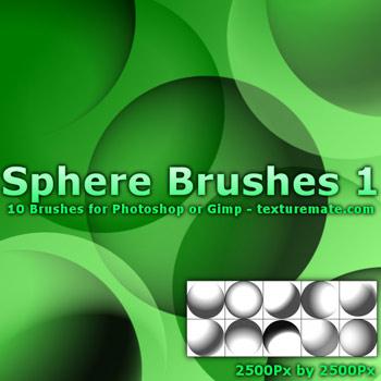 photoshop sphere, sphere brush photoshop, photo shop brush, photo shop brushes, brushes for photoshop, for photoshop, photoshop brush free, download brush photoshop, gimp photo shop
