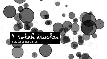 bokeh brushes, bokeh effect, bokeh tutorial, gimp brushes free, bokeh brush, bokeh after effects