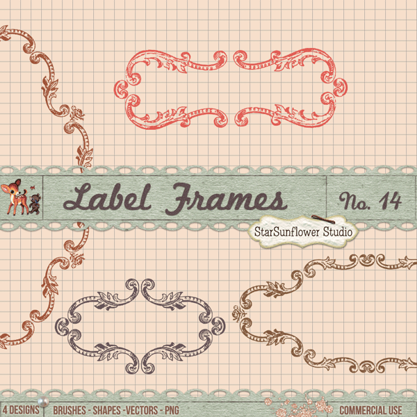 Dorable Gimp Frame Brushes Photos - Frames Ideas - ellisras.info