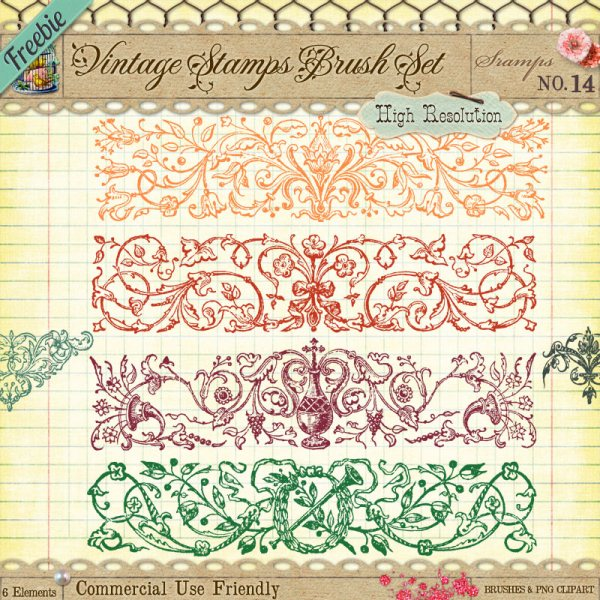 vintage illustrations, free vintage clipart, photoshop brushes, free vectors, photoshop custom shapes, photoshop shapes, vintage borders, vintage border illustrations, decorative borders, vintage book ornaments, cartouche