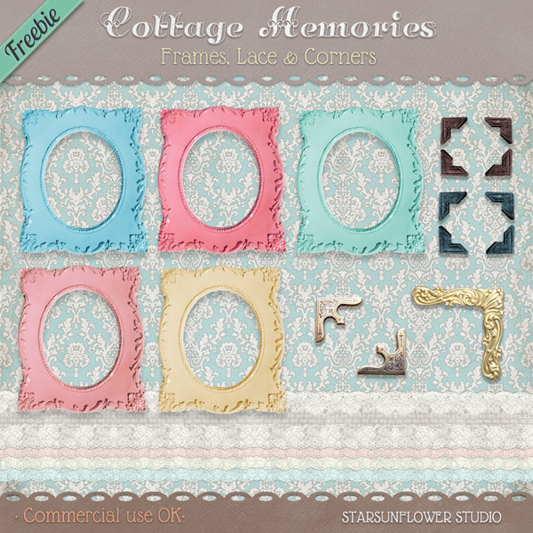 free photo corners, lace clipart, free photo frames, rococo frames clipart, blog frames, frames for blog buttons