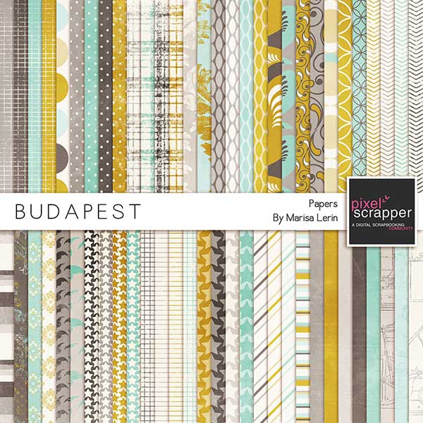 free digital papers for scrapbooking