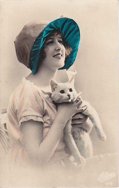 vintage photo, vintage women