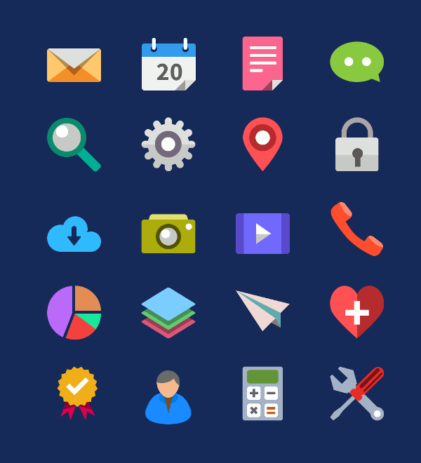 desktop icons, icon sets, comuter icons, web icons, love icons, cute icons