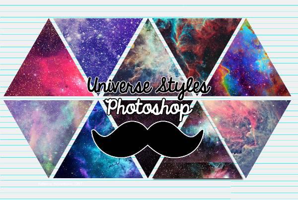 hipster photoshop styles, retro photoshop styles, vintage photoshop styles