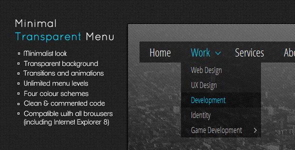 free menu code, navigational menu, nav style, menu css style, styling css menu