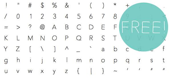 free fonts, handwriting font, handwritten font, cute fonts