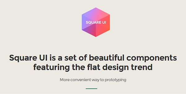 flat design, flat ui, web design
