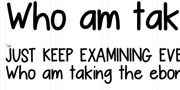 free handwriting font, free font, free handwritten font, handwriting font free