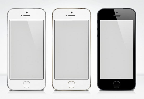 iphone psd, free psd, free photoshop psd,