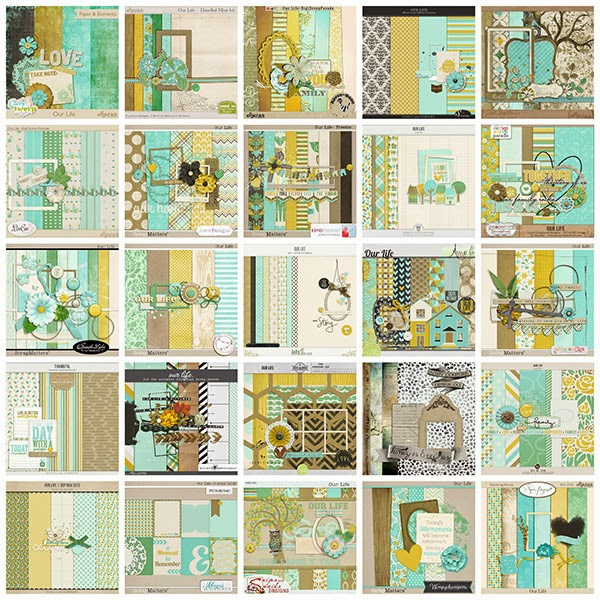 digiscrap, digital scrapbooking, scrapbook, free, freebies, free scrapbook kits