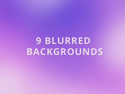 blurred background, free blurred backgrounds