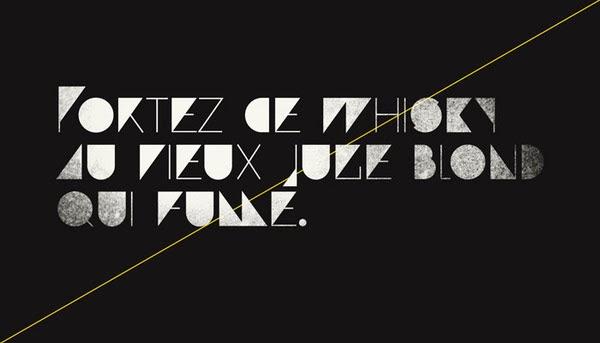 free font, free fonts, geometric font, free,