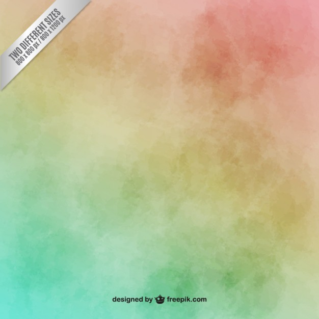 Royalty Free Background Images - Watercolor Vector