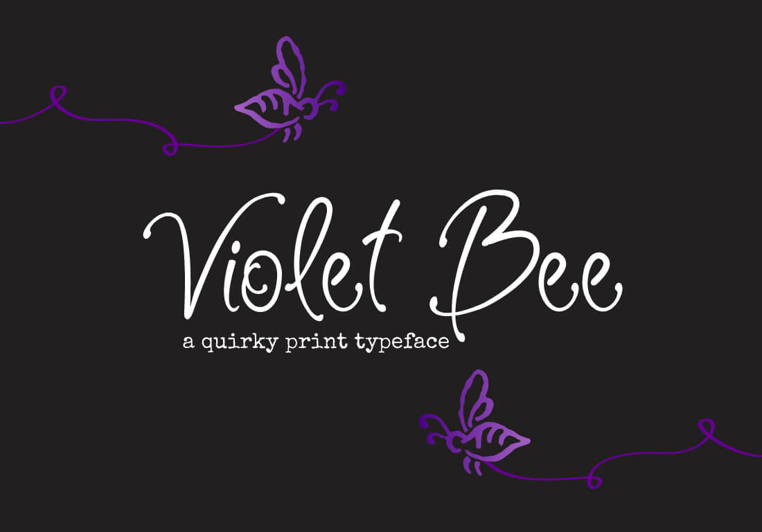 Violet Bee
