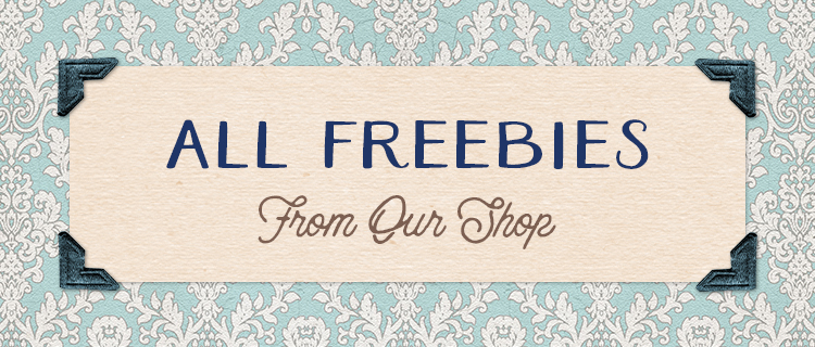 Shop 4 freebies